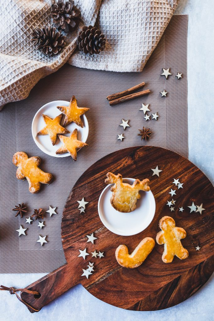 sables de noel-stylisme culinaire-photographe culinaire lille