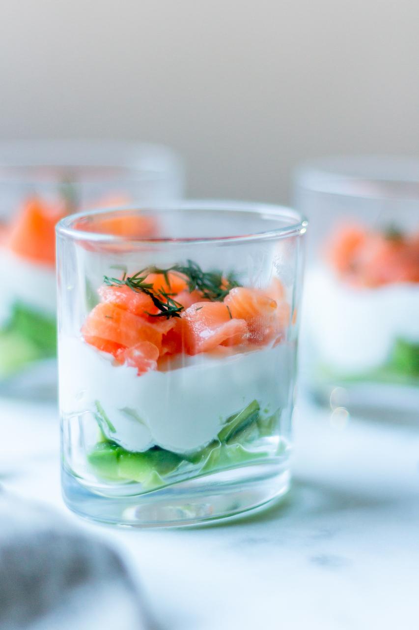 verrines-saumon-avocat-recette-contacter cliches de saveurs