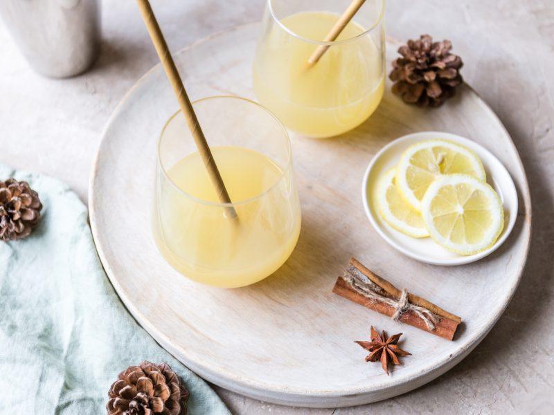 boisson-citronnade-jaune-citron-photographe professionnel