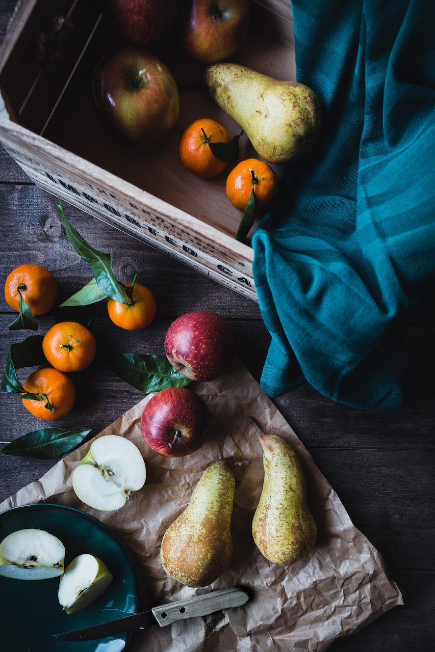 fruits bruts-nature morte-photographie culinaire lille-grand frais