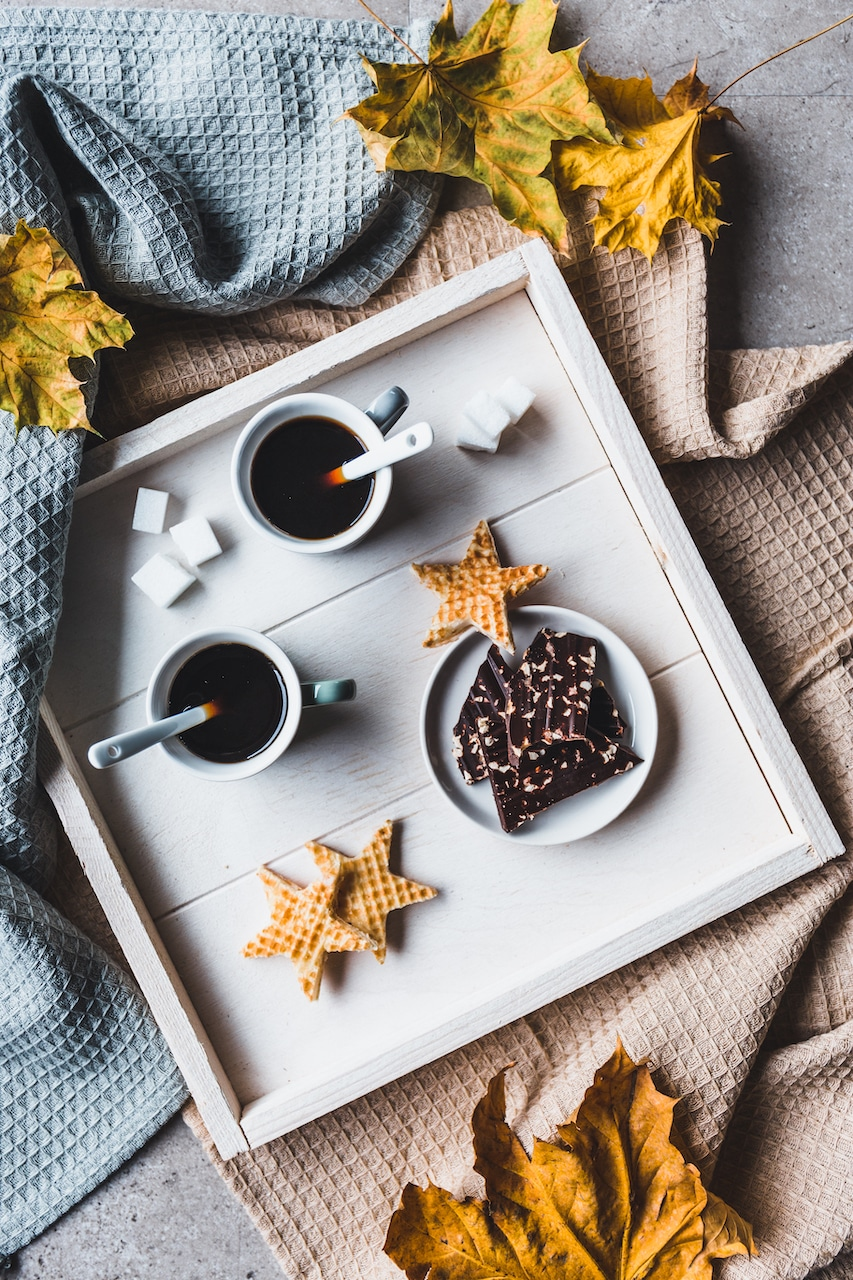 automne-cafe-chocolat-gauffre-cocooning