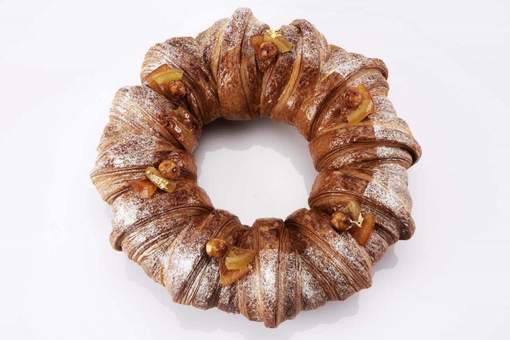 galette-lenotre-couronne briochee