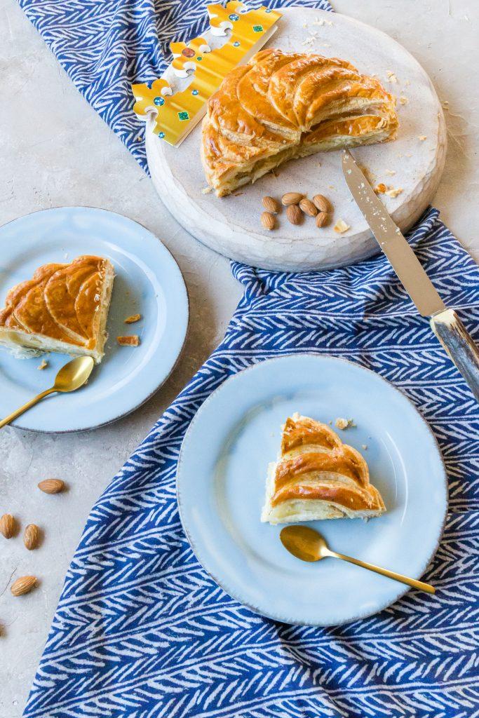 galette des rois-photo culinaire-epiphanie-patisserie