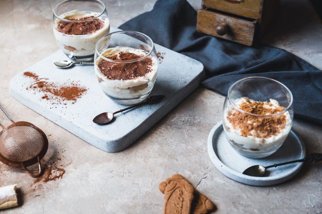 tiramisu chocolat-recette-dessert-italie